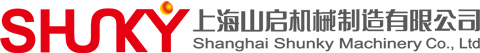 Shanghai Shunky Machinery Co.Ltd